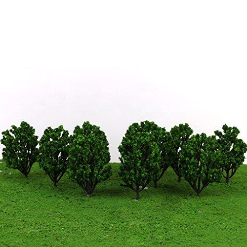 gazechimp-10pcs-modele-arbres-paysage-de-chemin-de-fer-train-ho-1100-vert-fonce-et-clair
