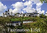 Faszination Eifel (Wandkalender 2020 DIN A3 quer): Die schönsten Eindrücke in der Eifel (Monatskalender, 14 Seiten ) (CALVENDO Orte) -
