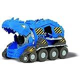 DINOFROZ–6692–Figur Dinosaurier–Fahrzeug zu Funktionen–Jurassic Truck