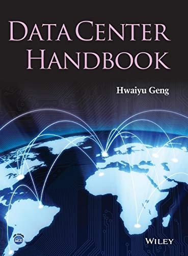 Data Center Handbook -