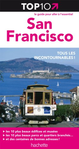 Top 10 San Francisco par Collectif
