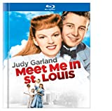 Meet Me in St Louis [Blu-ray] [Import anglais]