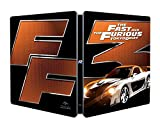 The Fast And The Furious Tokyo Drift (Steelbook)