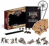 Wild West Exodus Gunfight at Red Oak Starter Set (Englisch) Warcradle Studios