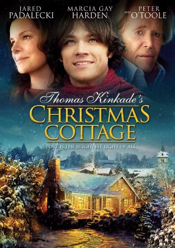 Thomas Kinkade s Home for Christmas-Poster In Movie 11 17 x 28 cm x 44 cm, Marcia Gay Harden Aaron Ashmore Richard Burgi'Geoffrey Elliott Chris Lewis