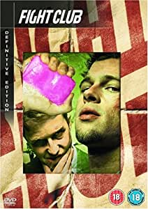 Fight Club - Definitive Edition [DVD]