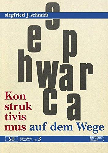 Konstruktivismus auf dem Wege (Sammlung Flandziu)