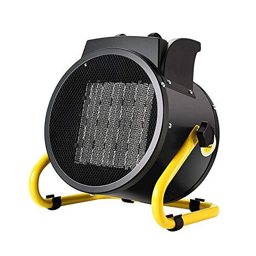YQSHYP Calentador de Ventilador