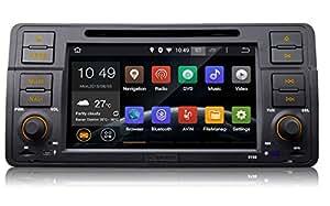EONON GA5150F AUTORADIO Android MP3 BLUETOOTH CAR DVD GPS BMW 3 Series E46