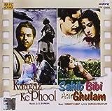 Kagaz Ke Phool/Sahib Bibi Aur Ghulam