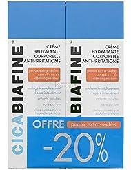 CicaBiafine Crème Hydratante Corporelle Anti-irritations x 200 ml