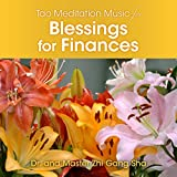 Tao Meditation Music Blessings for Finances