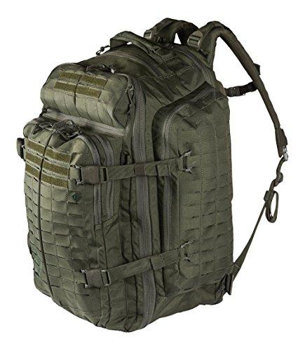 First Tactical Tactix 3-Tages Rucksack OD Grün