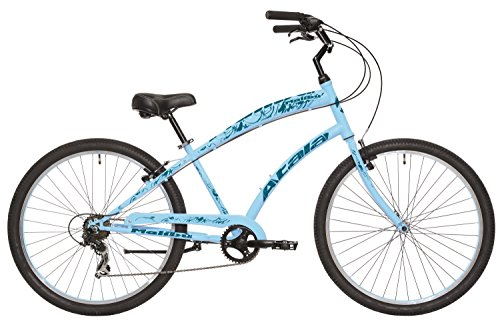 Atala 27,5 Zoll Herren Cruiser Fahrrad Malibu Man
