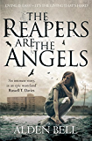 The Reapers are the Angels (The Reapers Novels Book 1) (English Edition)