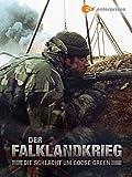 Der Falklandkrieg - Die Schlacht um Goose Green