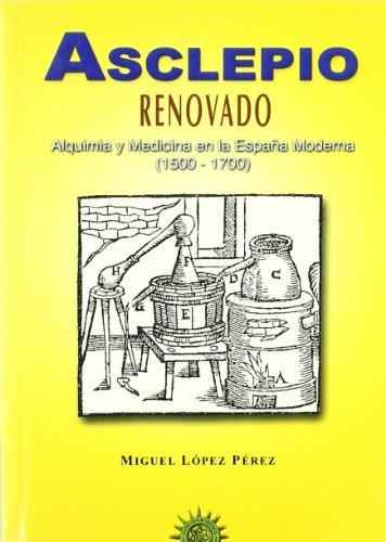 Asclepio Renovado por Miguel López Pérez