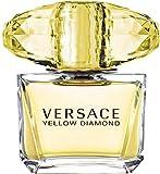 PARFÜM PERFUME FÜR FRAU FRAUEN WOMAN VERSACE YELLOW DIAMOND POUR FEMME 90 ML EDT 3,0 OZ 90ML EAU DE TOILETTE SPRAY 100% ORIGINAL