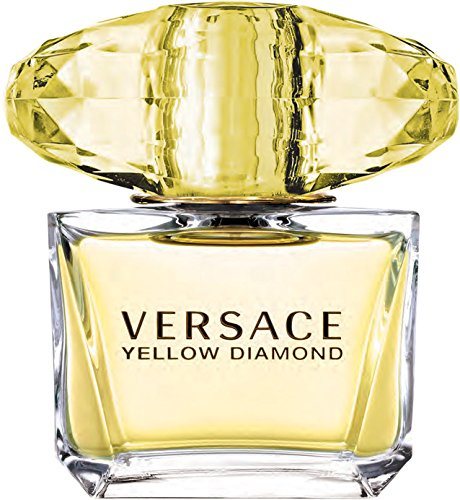 PARFÜM PERFUME FÜR FRAU FRAUEN WOMAN VERSACE YELLOW DIAMOND POUR FEMME 90 ML EDT 3,0 OZ 90ML EAU DE TOILETTE SPRAY 100% ORIGINAL