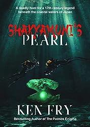 Shakyamuni's Pearl: A Thriller