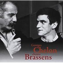 Chelon Chante Brassens