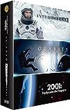 Interstellar + Gravity + 2001, L...