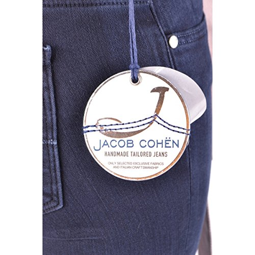 Jeans Jacob Cohen Bleu