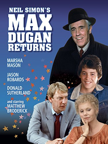 Max Dugans Moneten Film