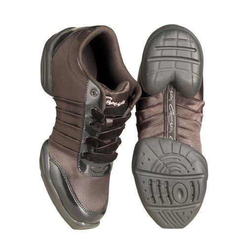 Capezio, Sneaker donna Black