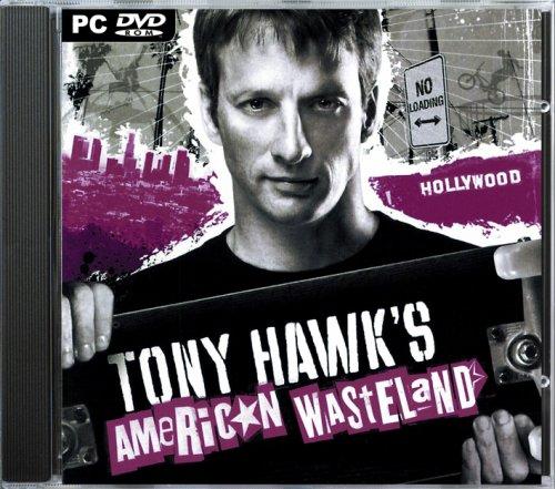 Tony Hawk's American Wasteland [Software Pyramide] Hawk Pc