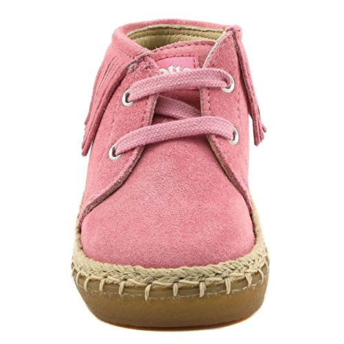 Falcotto by Naturino 1526, Chaussure de ville fille Rose