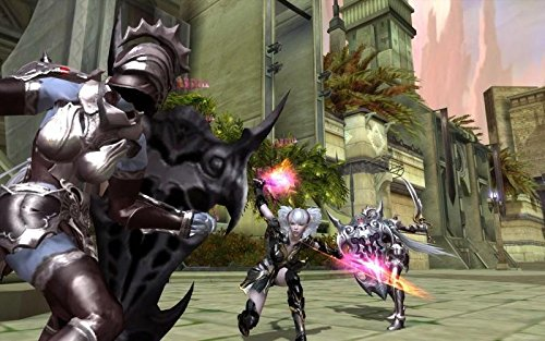 NC Soft Aion 30 day Game Time Card screenshot