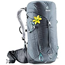 Deuter Unisex's Trail 20 SL Backpack, Graphite-Black, 54 cm