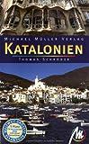 Katalonien: Reisehandbuch mit vielen praktischen Tipps - Thomas Schröder