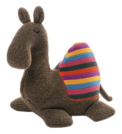 gund-cho-camel-plush-toy