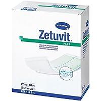 Zetuvit Plus Saugkompresse steril 20 x 40 cm preisvergleich bei billige-tabletten.eu