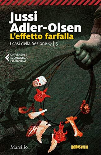 Battuta di caccia: Il secondo caso della Sezione Q (I casi della Sezione Q) (Italian Edition)