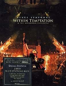 Black Symphony (2 DVDs)
