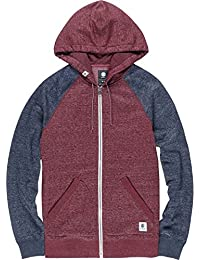 Element Meridian Block sweat zippé à capuche