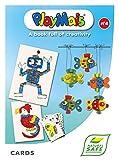 PLAYMAIS - 4514 - LIVRE CARDS