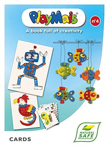 PlayMais - Libro de Actividades Infantiles