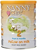 Nanny Care Goats Milk - Follow On Milk - Stage 2 (900g)