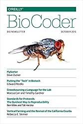 BioCoder #9: October 2015 by Inc. O'Reilly Media (2015-11-07)