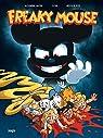 Freaky Mouse par Arlène