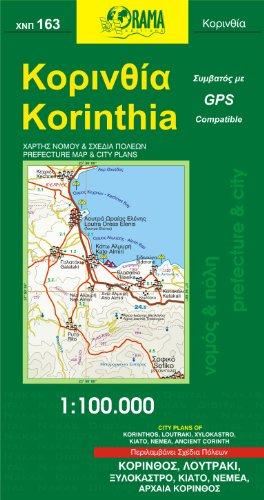 Corinthia 2009 por Orama Editions