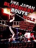 IWA Japan Bloodiest Bouts Vol 2 [OV]