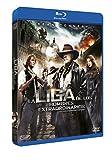 La Liga De Los Hombres Extraordinarios [Blu-ray 3D] [Import espagnol]