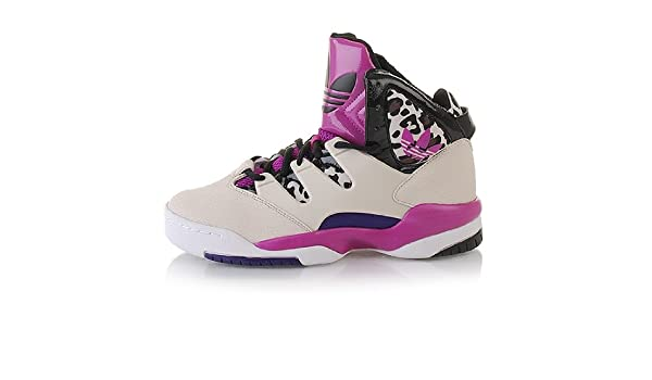 reputable site 2df6c 7bb42 adidas 1 GLC Beige-Rose G65793 Amazon.fr Chaussures et Sacs