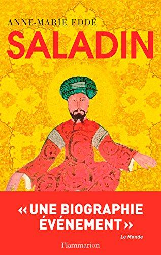 Saladin (COLL GRANDES BI) par Anne-Marie Eddé