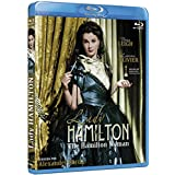 Lady Hamilton Bd --- IMPORT ZONE B ---